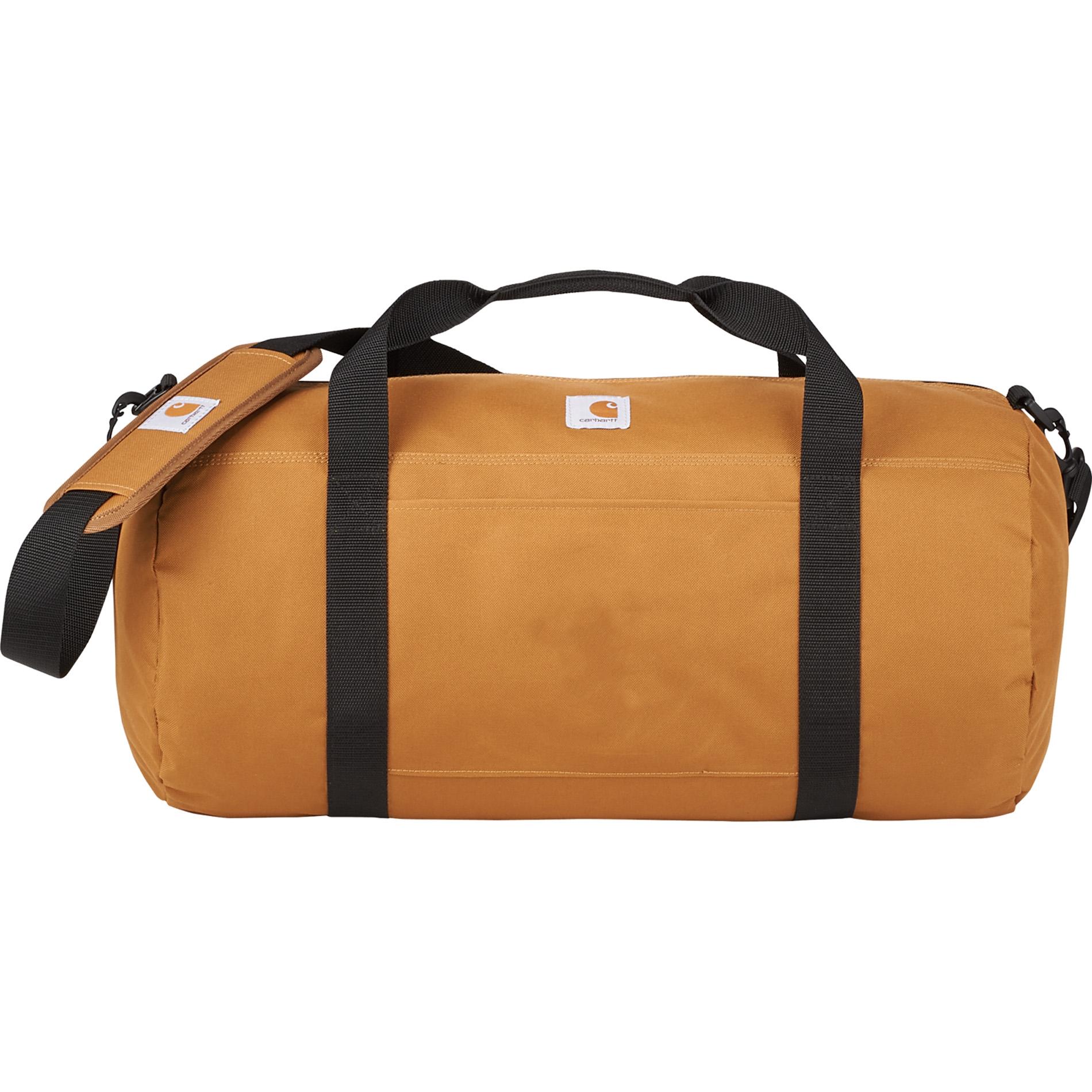 """Carhartt 1889-92 - 20"""" Trade Packable Duffel Bag"""