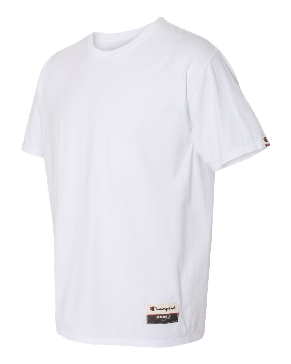 Champion AO200 - Authentic Originals Soft-Wash T-Shirt