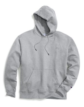 Champion CH101 - Big & Tall Men's Pullover Fleece Hoodie ...
