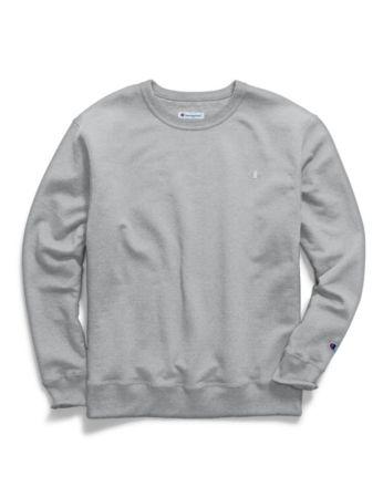Champion CH104 - Big & Tall Men's Fleece Sweatshirt