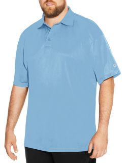 Champion CH407 - Vapor Big & Tall Short Sleeve Polo
