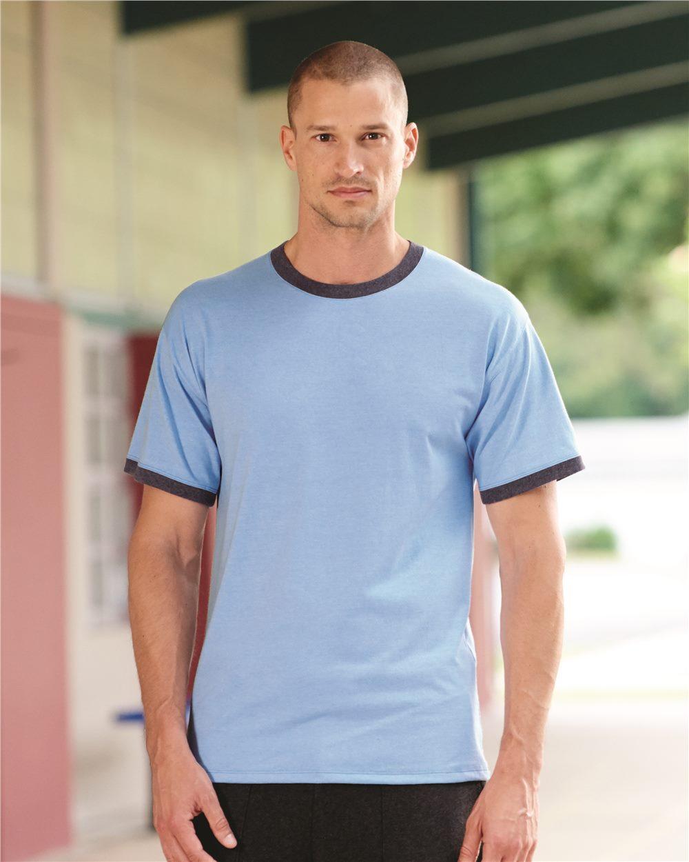 Champion CP65 - Premium Fashion Ringer T-Shirt