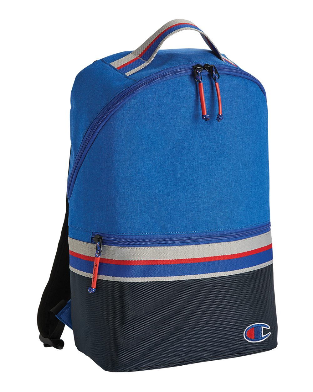 Champion CS1006 - 23L Striped Backpack