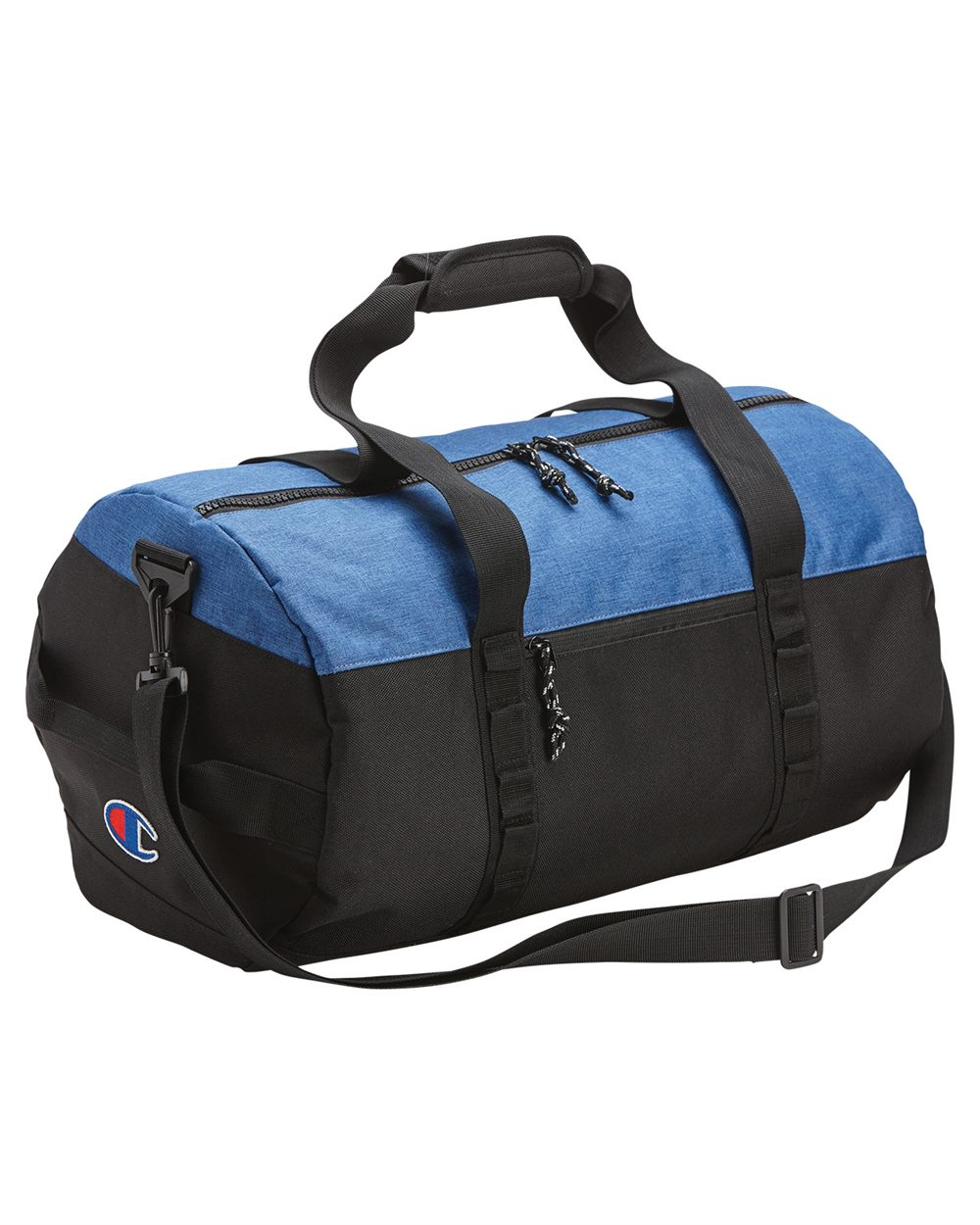 Champion CS2000 - 34L Barrel Duffel Bag