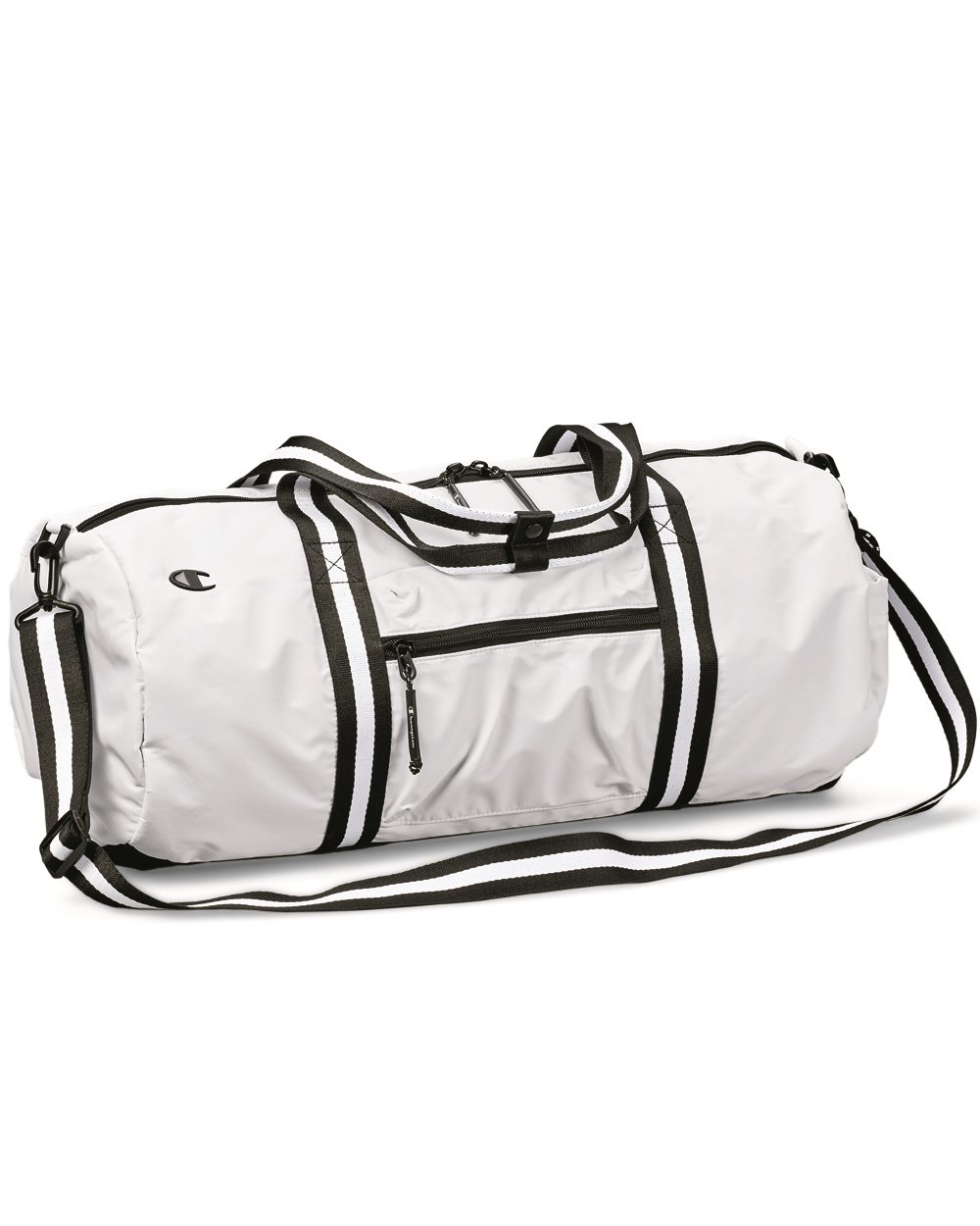 Champion CS2003 - 44L Branded Duffel Bag