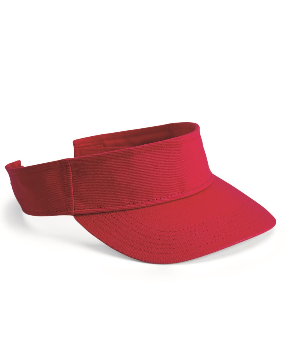Champion CS4002 - Washed Cotton Visor