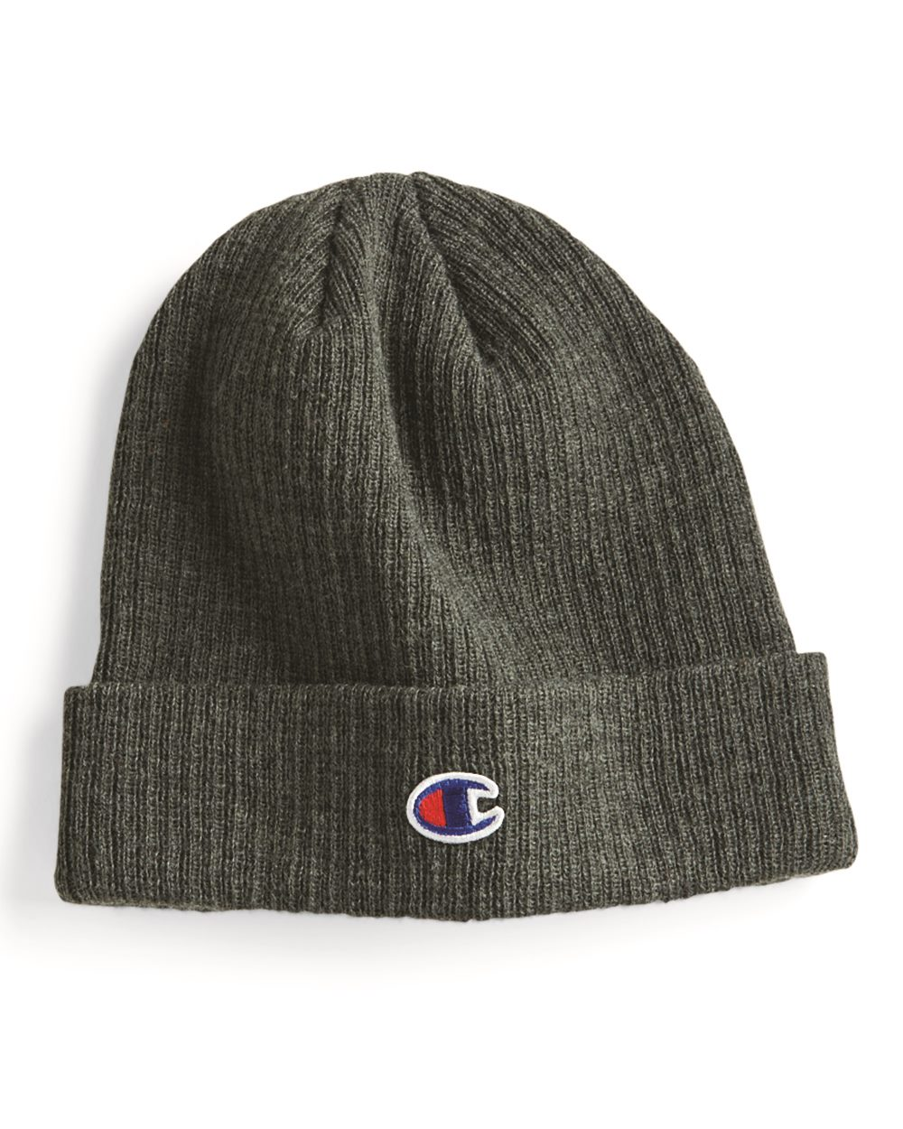 Champion CS4003 - Ribbed Knit Cap