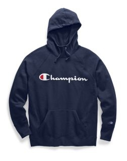 Champion GF934-S - Women's Powerblend® Fleece Pullover ...
