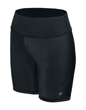 Champion M0821 - Women's Absolute Fusion Shorts with SmoothTec Waistband