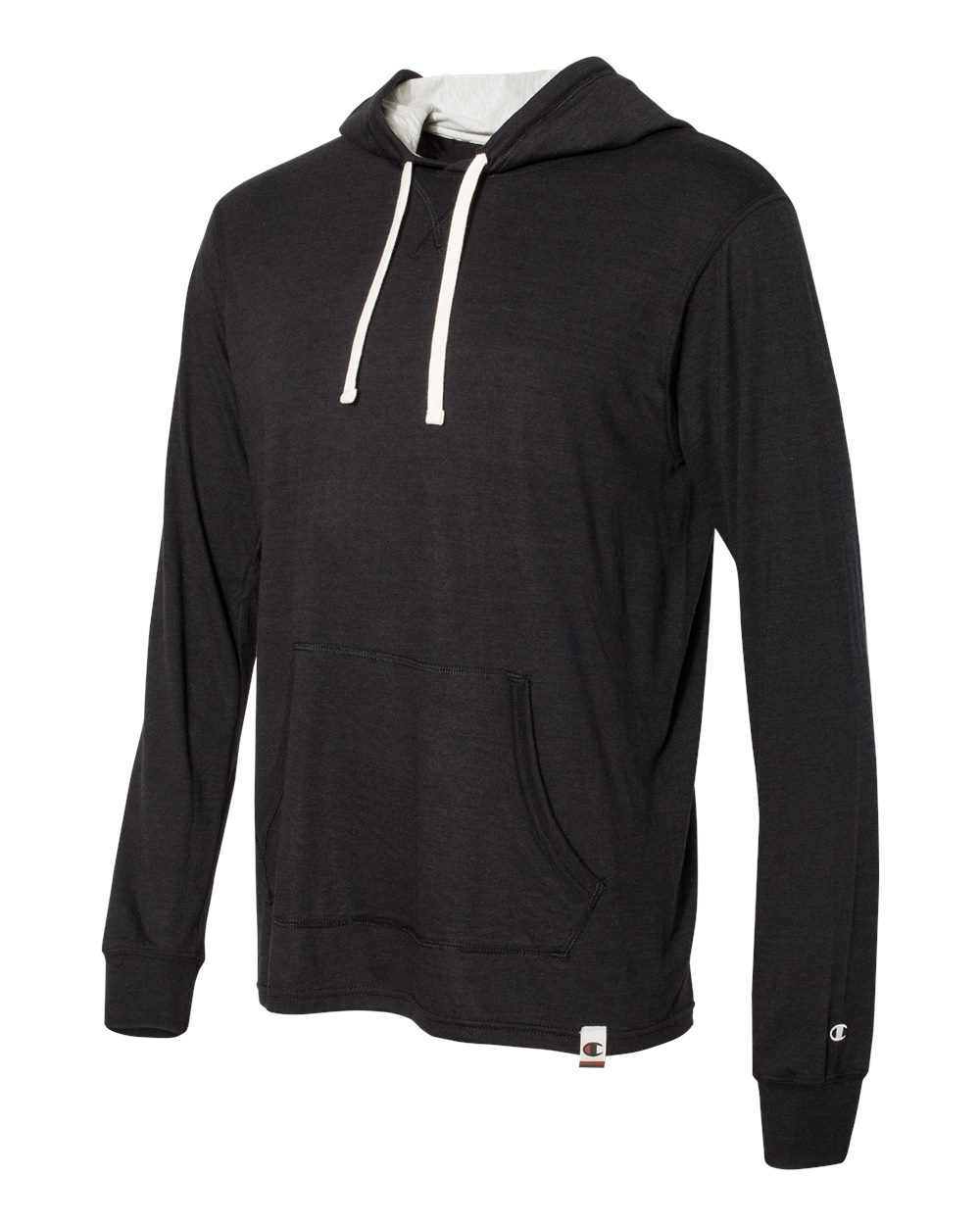 Champion AO100 - Originals Triblend Hooded Pullover