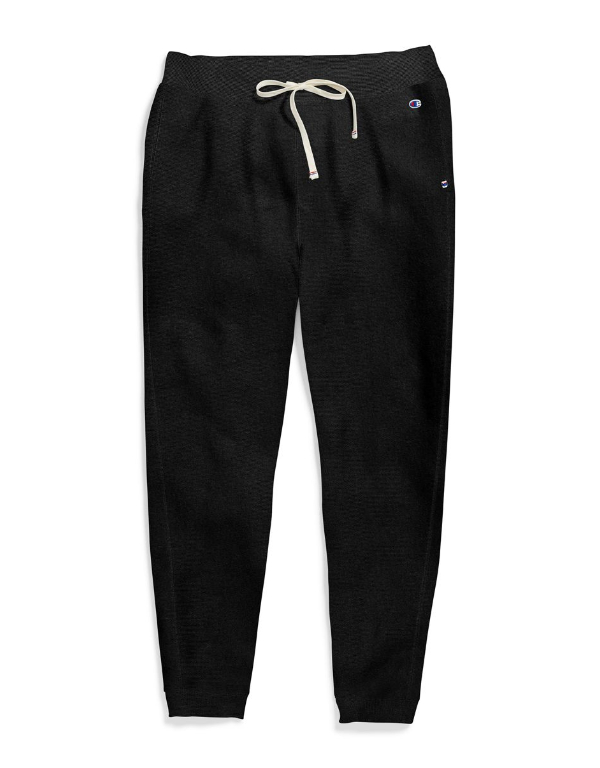 Champion QM4927 - Women's Plus French Terry Joggers