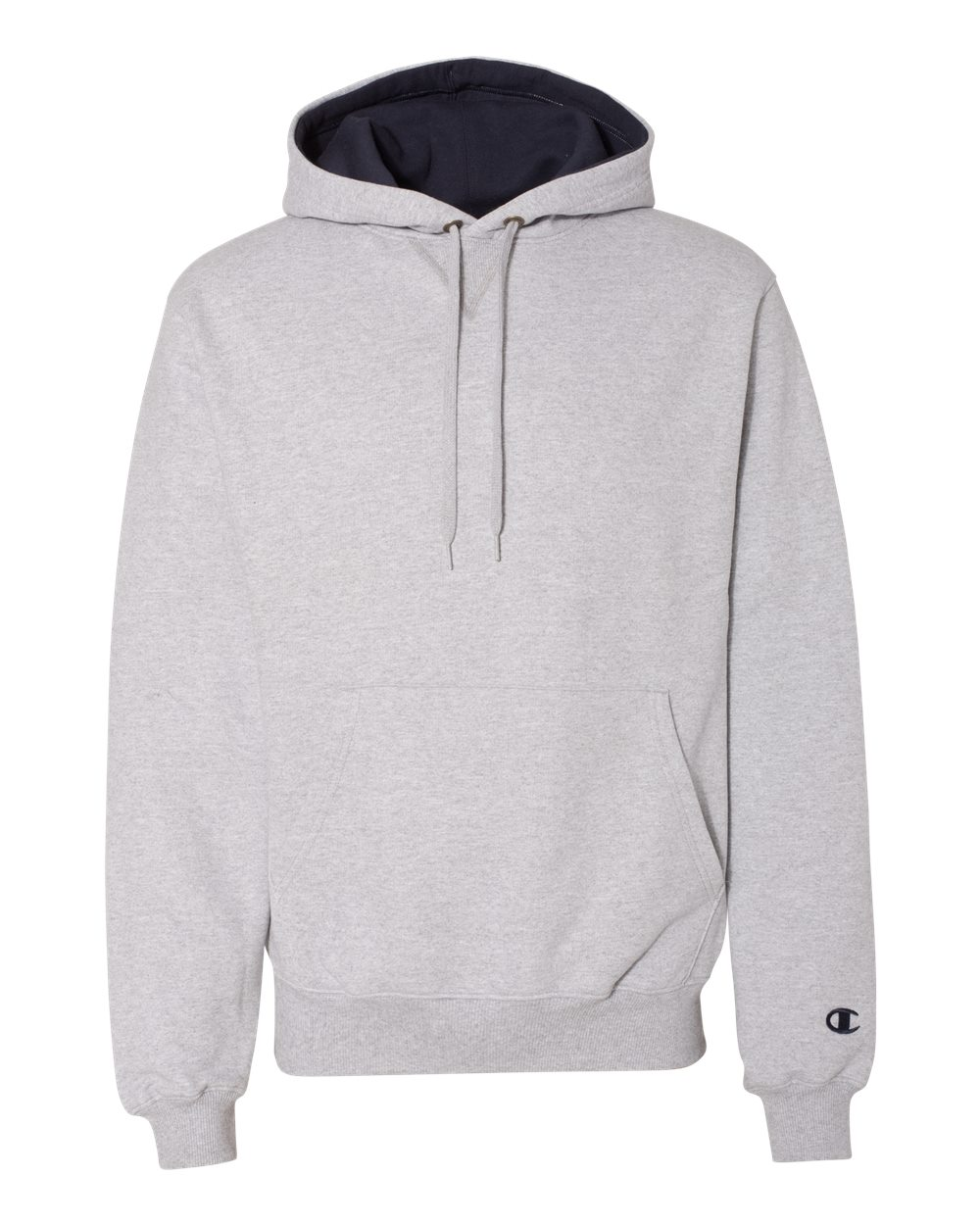 Champion S171 - Cotton Max Hooded Sweatshirt