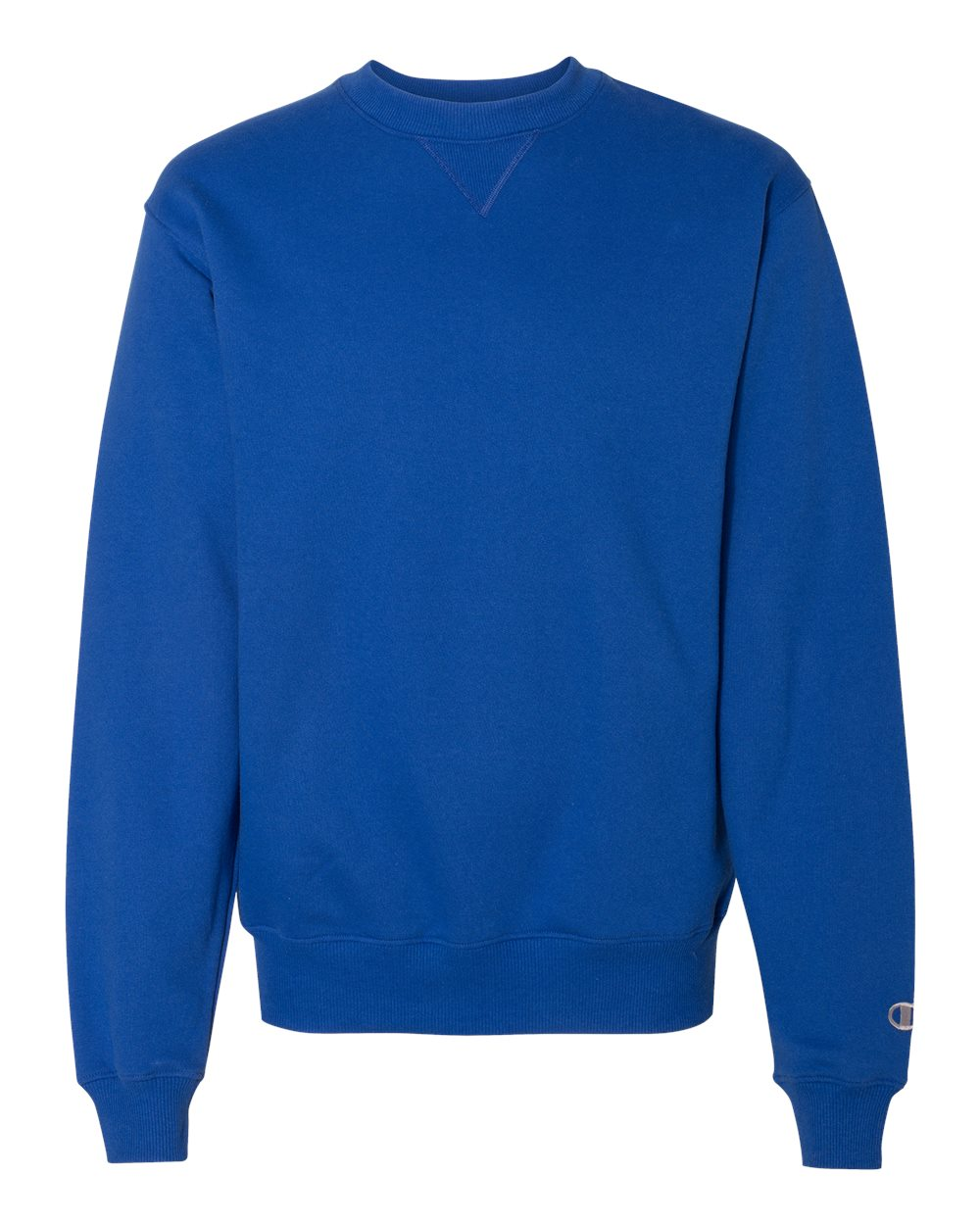 Champion S178 - Cotton Max Crewneck Sweatshirt