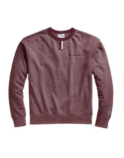 Champion S4502 - Men's Heritage Heather YC Crew