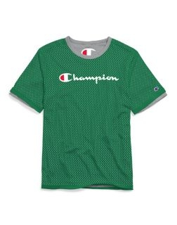 Champion T4504 - Men's Reversible Mesh Tee