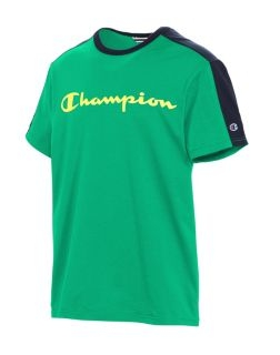Champion T5695 - Sportstyle Colorblock Tee