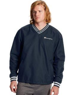 Champion V1022 - Pullover V-Neck Scout