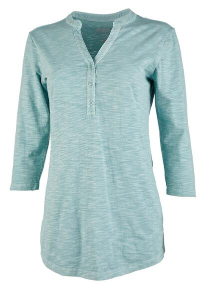 Charles River 2143 - Women's Freetown Henley
