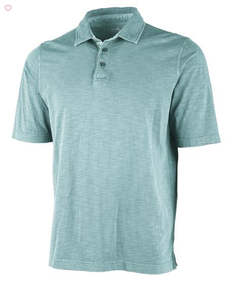 Charles River 3145 - Men's Freetown Polo Shirt