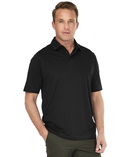 Charles River 3915 - Men's Wellesley Polo
