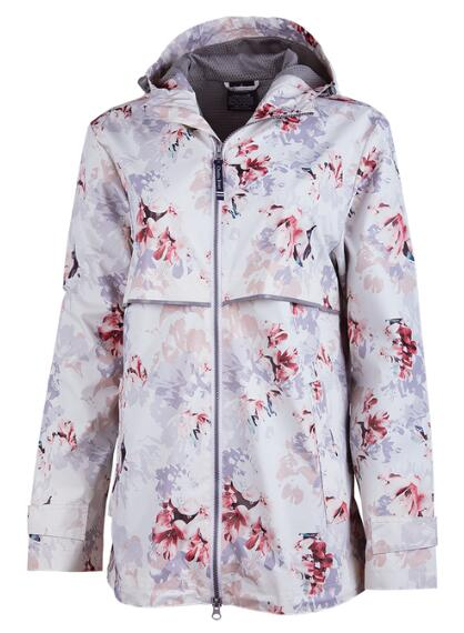 Charles River 5194 - Women's New Englander Floral Printed ...
