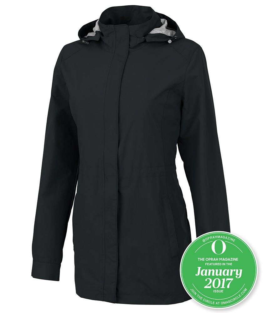 Charles River 5765 - Women's Logan Jacket
