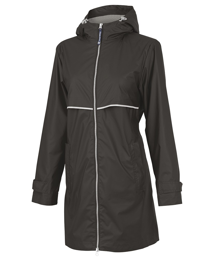 Charles River 5791 - Women's New Englander® Raincoat