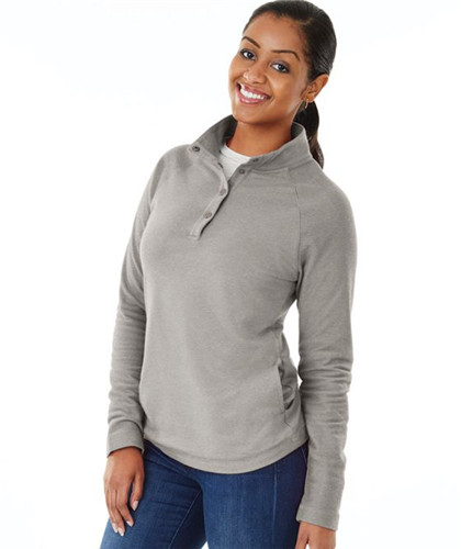 Charles River 5826 - Women's Falmouth Pullover