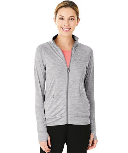Charles River 5828 - Women's Tru Fitness Jacket