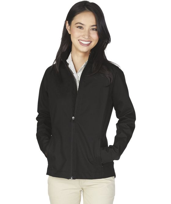 Charles River 5923 - Women's Back Bay Soft Shell Jacket
