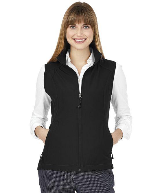 Charles River 5941 - Women's Pack-N-Go Vest