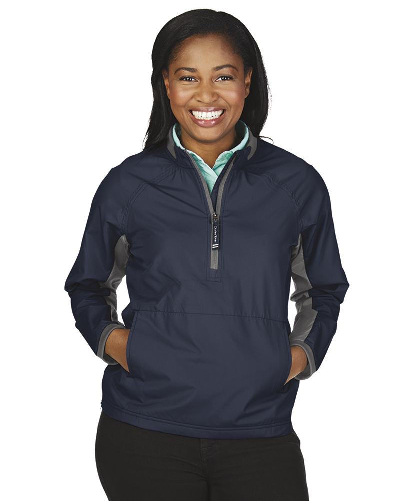 Charles River 5942 - Women's Bunker Windshirt