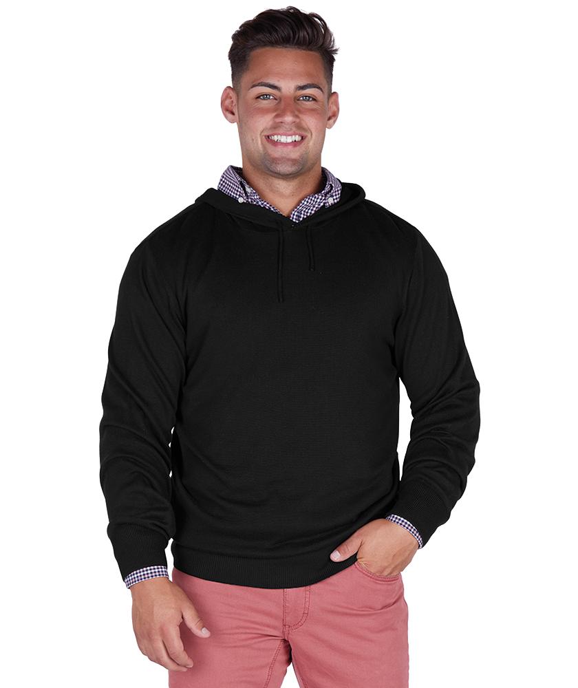 Charles River 9156 - Men's Mystic Sweater Hoodie