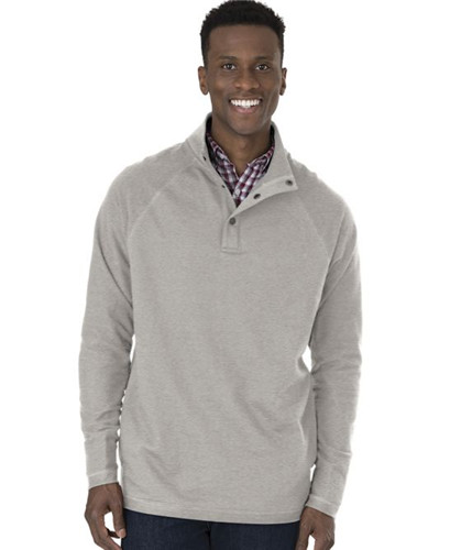 Charles River 9826 - Men's Falmouth Pullover