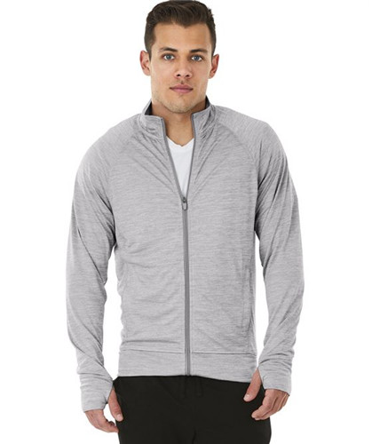 Charles River 9828 - Men's Tru Fitness Jacket