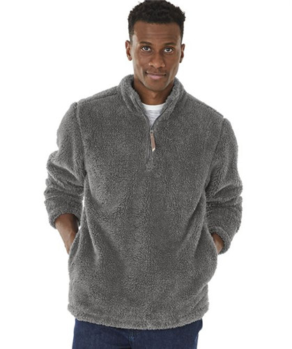Charles River 9876 - Men's Newport Fleece Pullover