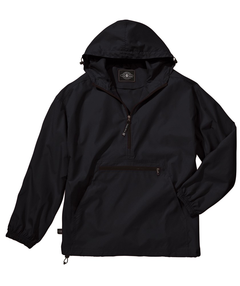 Charles River 9904 - Pack-N-Go® Pullover