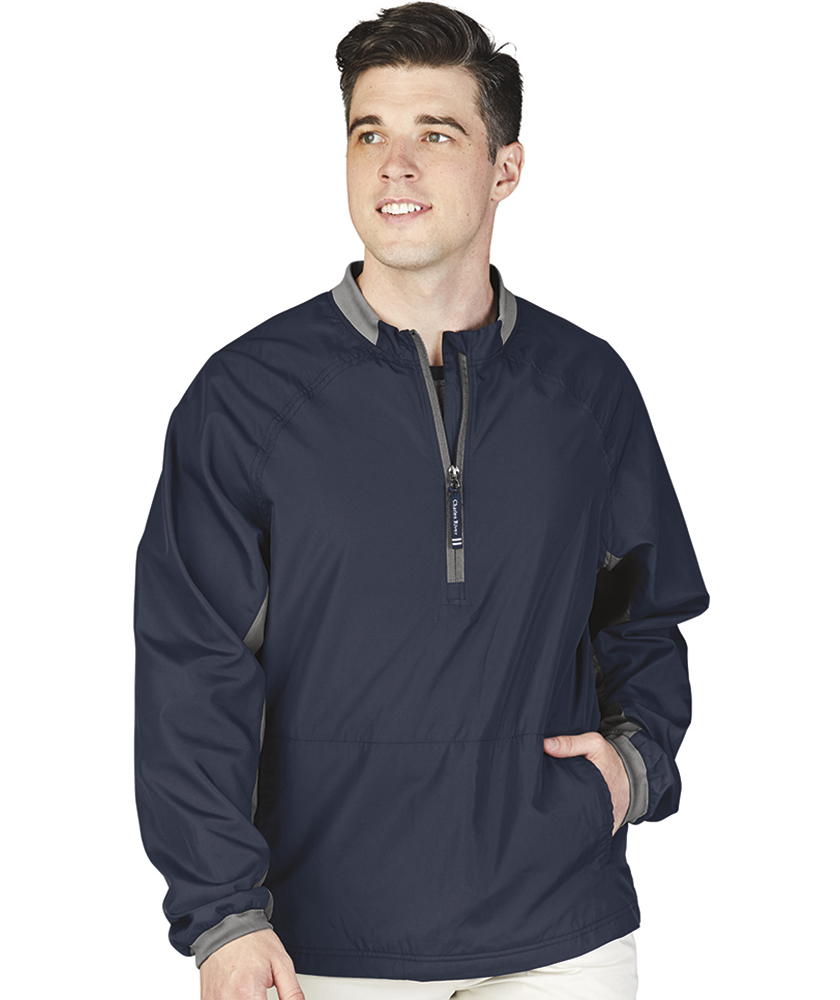 Charles River 9942 - Men's Bunker Windshirt