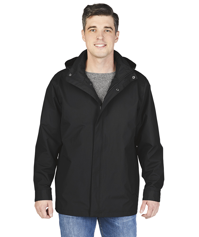 Charles River 9965 - Men's Logan Jacket