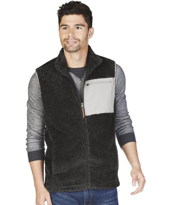 Charles River 9974 - Men's Newport Vest