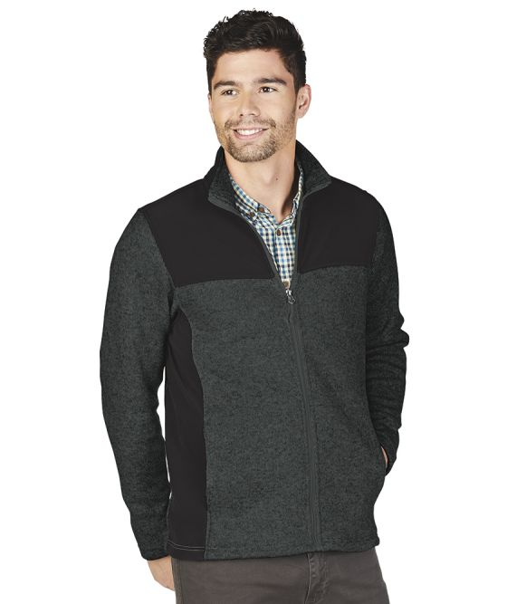 Charles River 9995 - Men's Concord Jacket