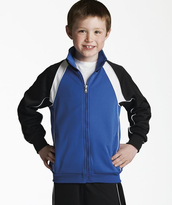 Charles River 8984 - Boys' Olympian Jacket
