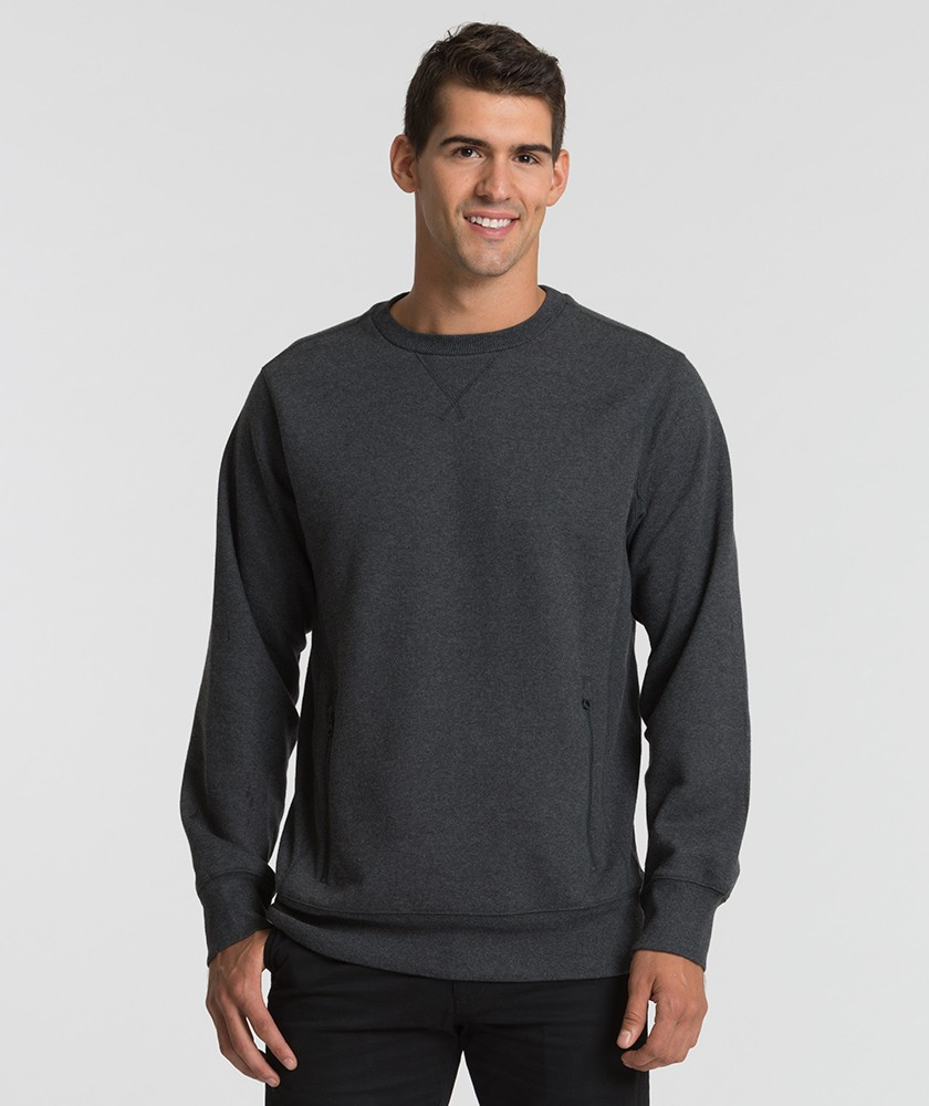 Charles River 9653 - City Sweatshirt