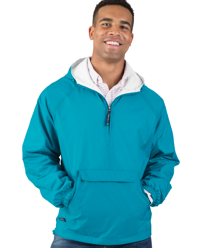Charles River 9905 - Classic Solid Pullover