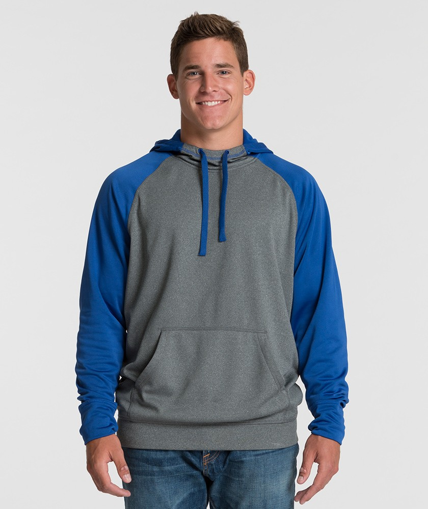Charles River 9690 - Field Sweatshirt