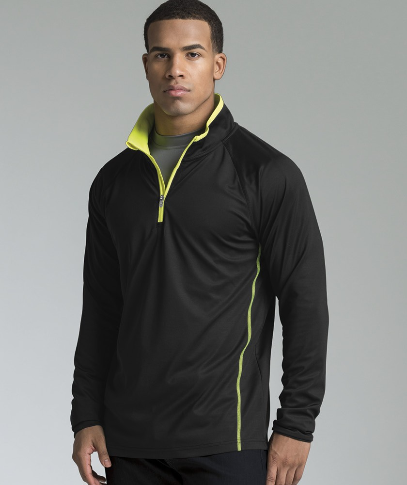 Charles River 9566 - Fusion Pullover