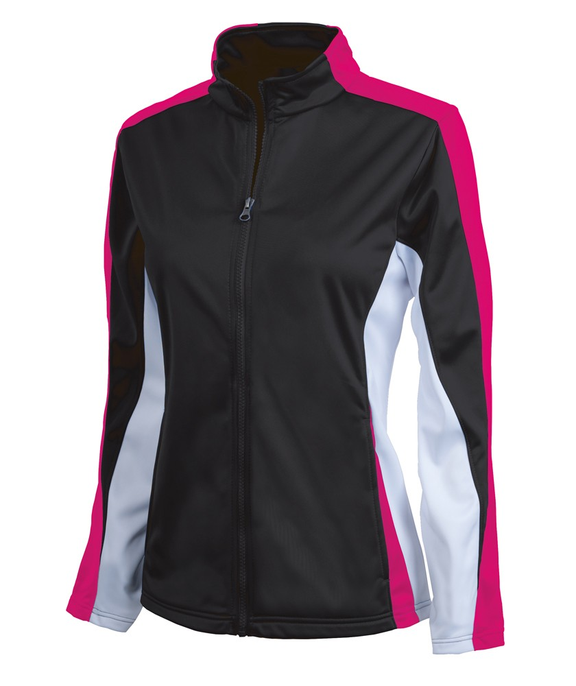 Charles River 4494 - Girls' Energy Jacket