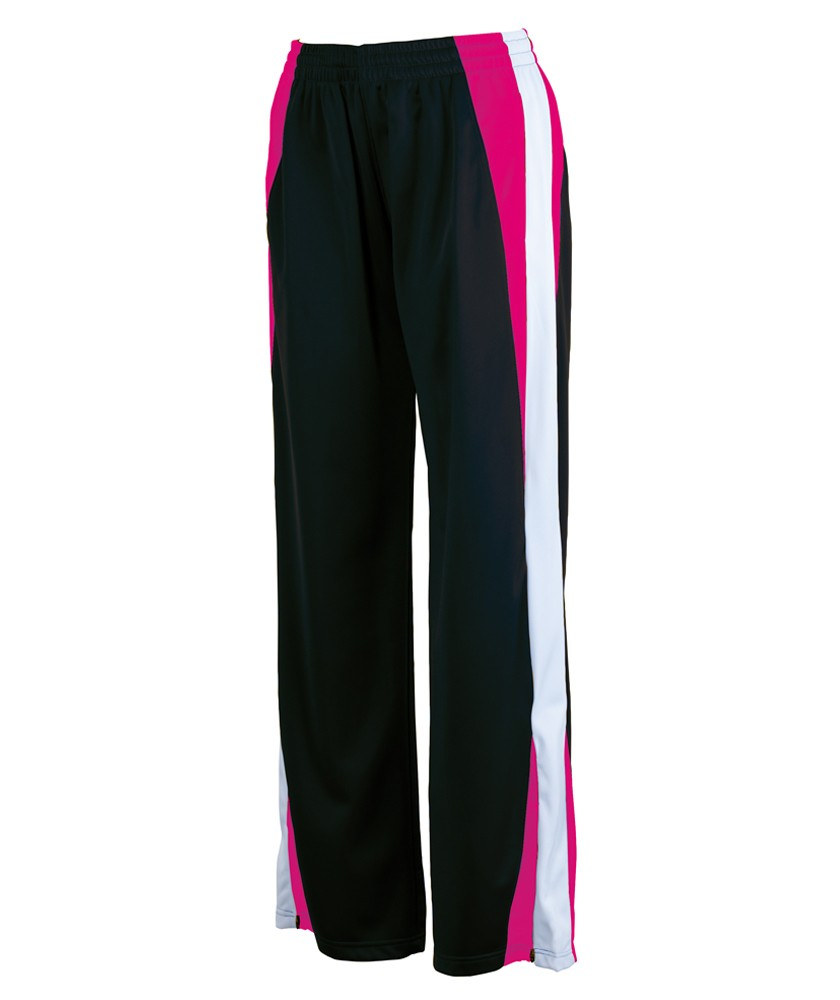Charles River 4496 - Girls' Energy Pant