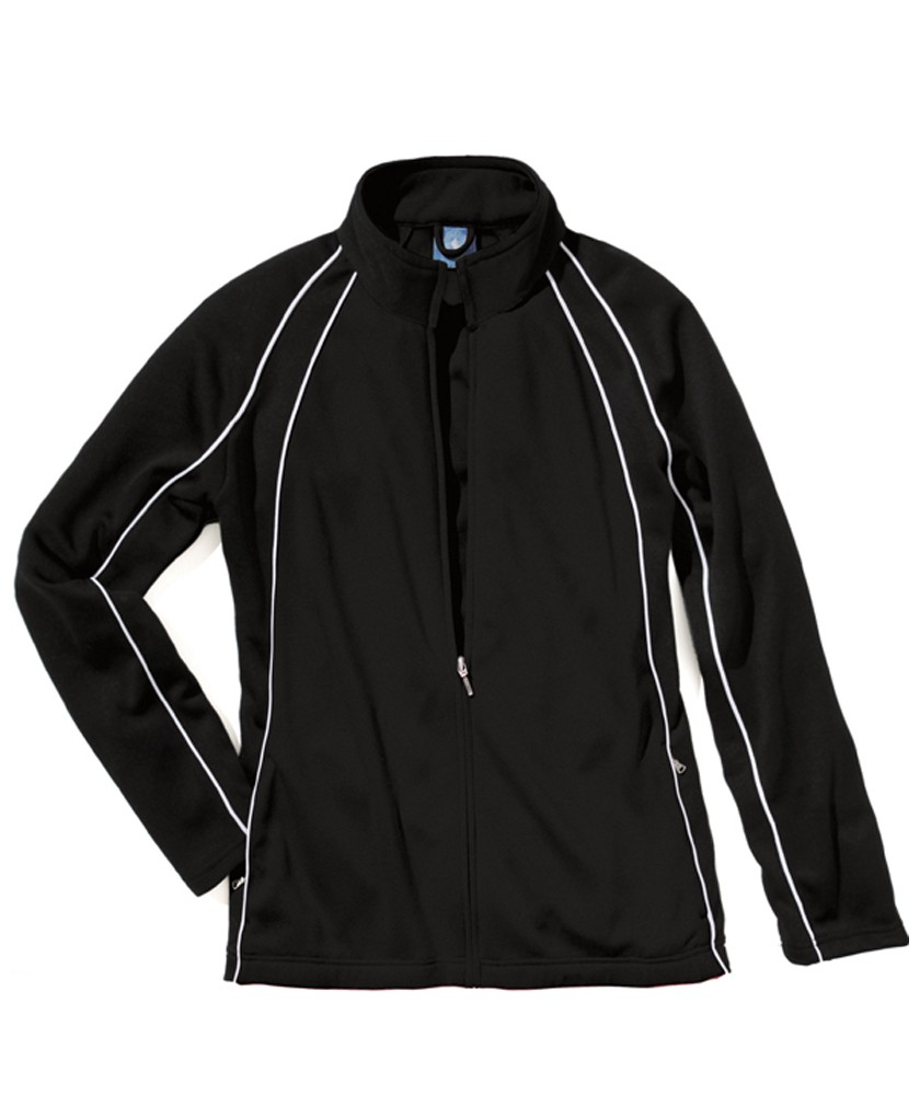 Charles River 4984 - Girls' Olympian Jacket