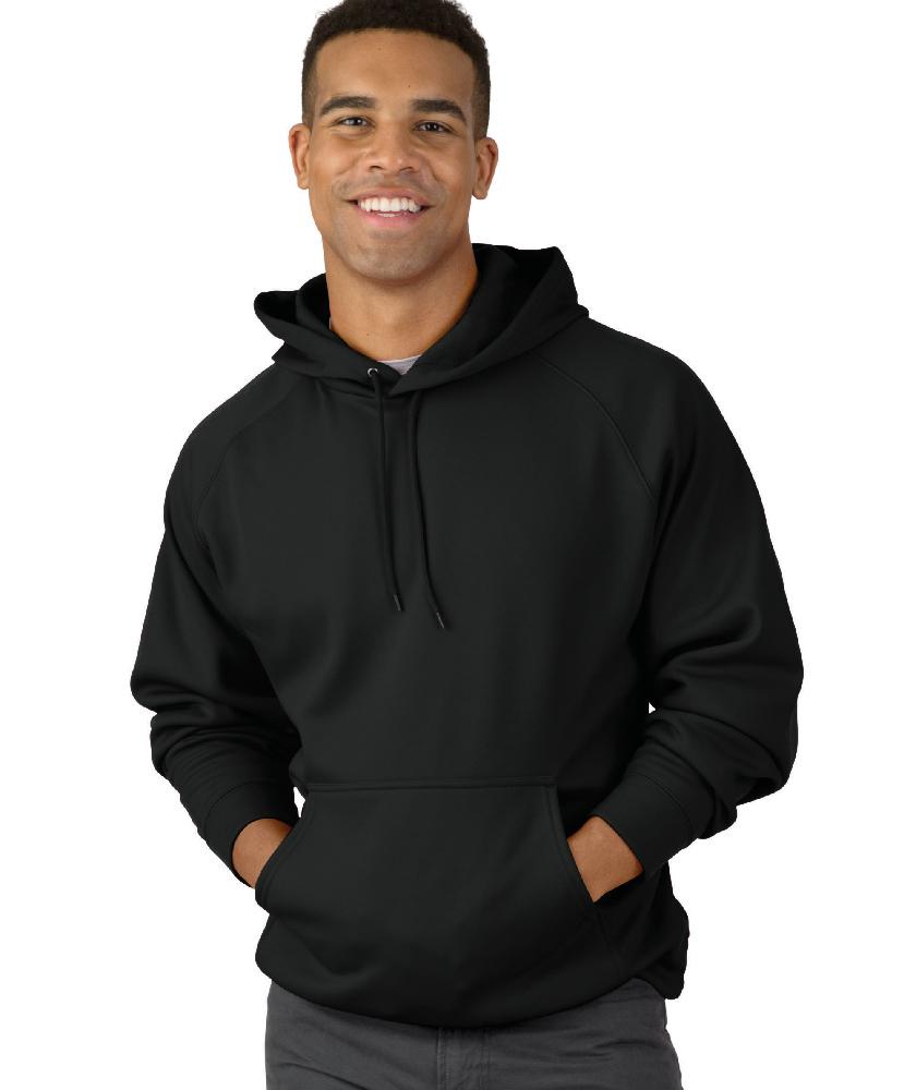Charles River 9987 - Hexsport Polyknit Sweatshirt